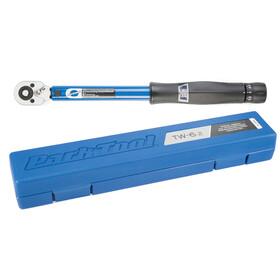 Park Tool TW-6.2 Bike Tool 10-60 Nm blue